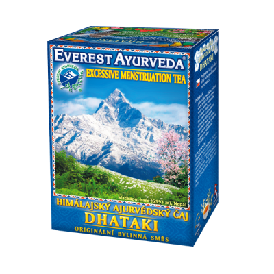 DHATAKI - Excessive menstruation tea