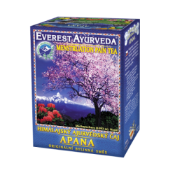 APANA - Menstruation pain tea