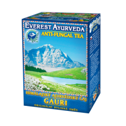 GAURI - Anti-fungal tea