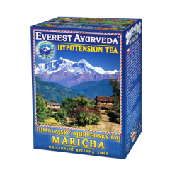 MARICHA - Hypotension tea
