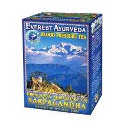 SARPAGANDHA - Blood pressure tea