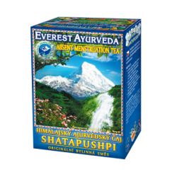 SHATAPUSHPI - Absent menstruation tea