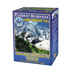 TULSI - Sore throat tea