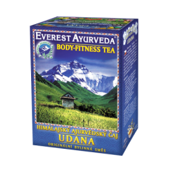 UDANA - Body-fitness tea